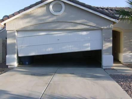 Emergency Garage Door Service by Trinity Garage Door Services